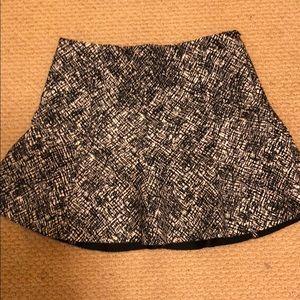 Zara a-line skirts